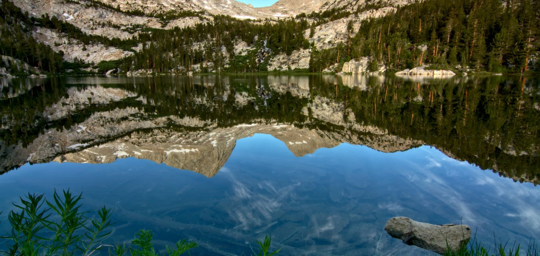 sierra nevada honeymoon lake