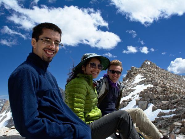sierra nevada mountains italy pass