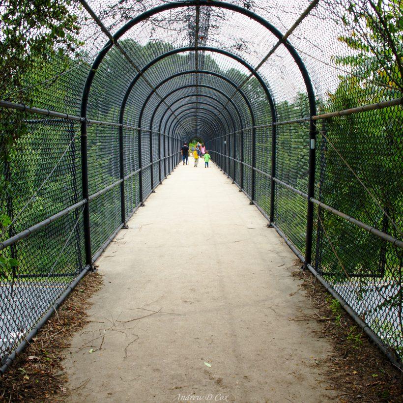appalachian trail overpass