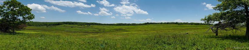big meadows shenandoah national park