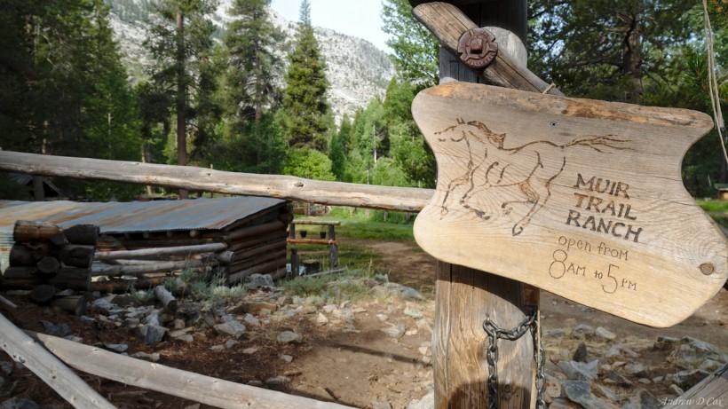 muir trail ranch john trail