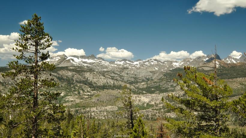 ritter range panorama