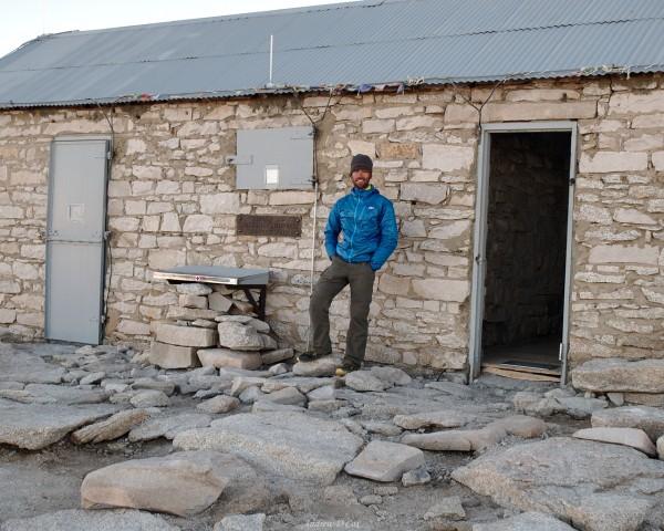 john muir trail whitney summit hut