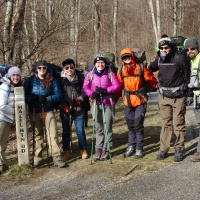 purdue outing club backpacking shenandoah national park