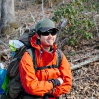 backpacking shenandoah national park