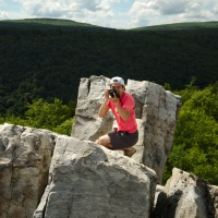 dolly sods wilderness photography