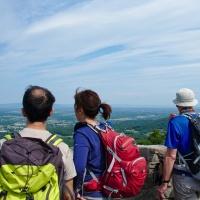 washington monument view