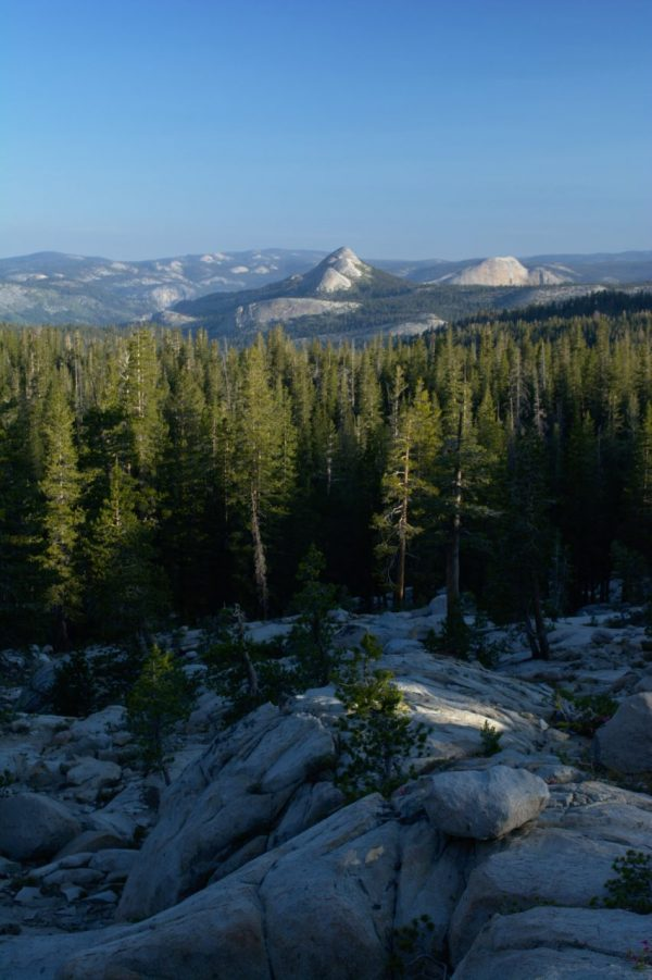 yosemite wilderness landscape photography