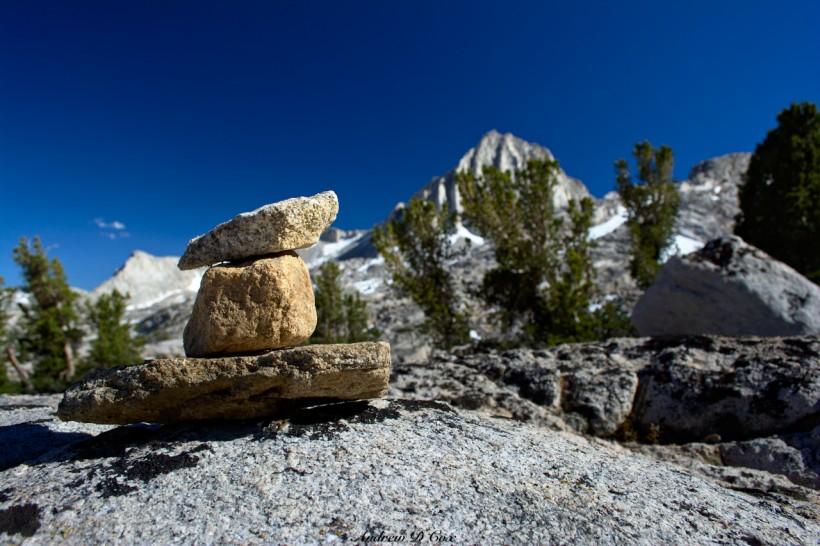 granite park cairn