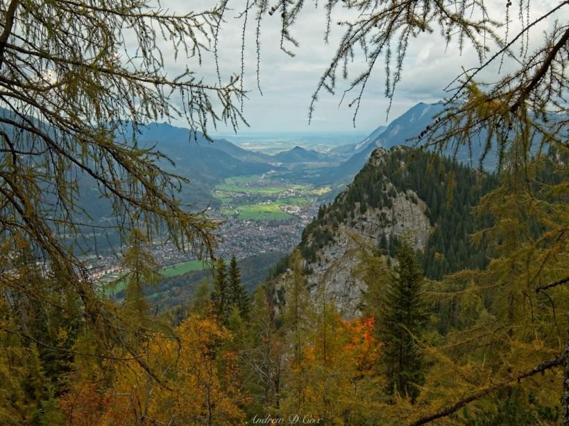 alps garmisch partenkirchen