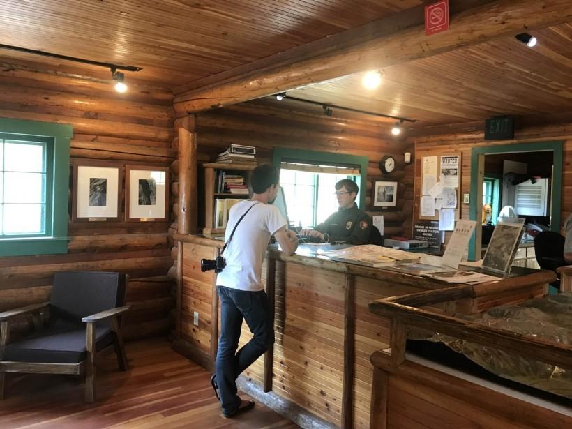 teton national park permit