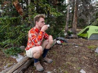 uinta mountains camping