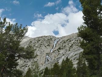 french canyon cascade