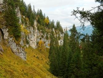 kruezeck cliffs