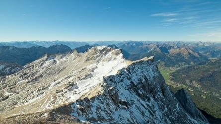 alps south austria
