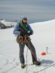 american alpine institute guide